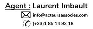 Laurent Imbault Agent - Contact